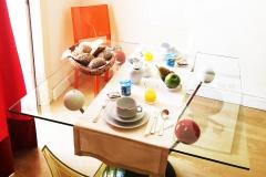 Evora inn - Breakfast