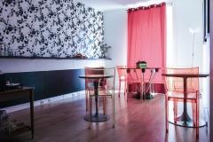 Evora inn - Breakfast Room
