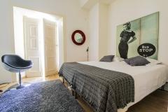 Évora Inn - Twin Room Português Suave