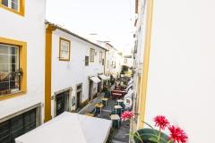 Évora Inn - Twin Room view - Português Suave