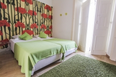 Évora Inn - Twin Room Revolution