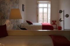 Évora Inn - Suite / Family Room Stars