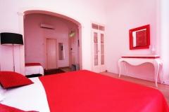 Évora Inn - Suite / Family Room Exuberância