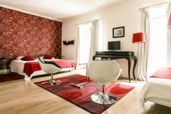 Évora Inn - Suite / Family Room Viva la Vita