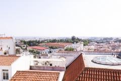 Évora Inn - Top floor room